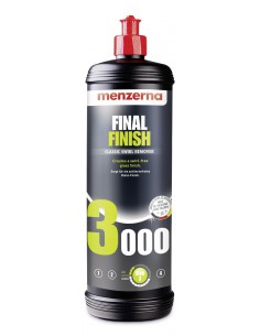 MENZERNA Final Finish FF3000 1Litr