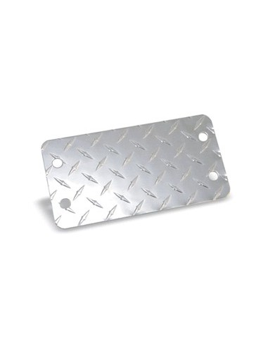 GRIT GUARD Diamond Plate Dolly Connector
