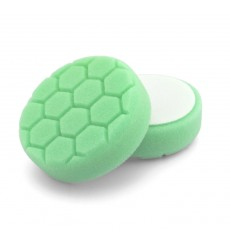 FLEXIPADS 100mm PRO-DETAIL GREEN Heavy Polishing Pad