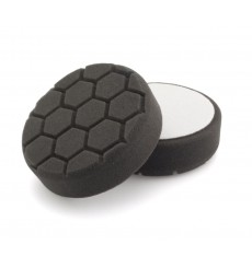 FLEXIPADS 100mm PRO-DETAIL BLACK Finishing Pad