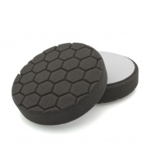 FLEXIPADS 135mm PRO-DETAIL BLACK Finishing Pad