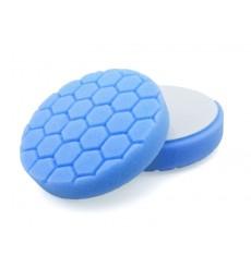 FLEXIPADS 135mm PRO-DETAIL BLUE Light Clean & Glaze Pad