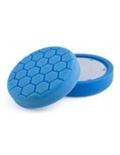 FLEXIPADS 150mm PRO-DETAIL BLUE Light Clean & Glaze Pad