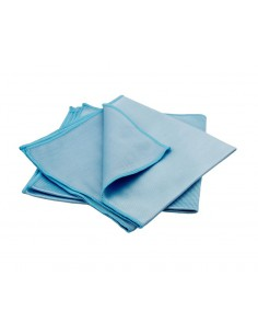 FLEXIPADS PRO-GLASS BLUE Ultra Fine Towels (2szt)