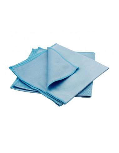 FLEXIPADS PRO-GLASS BLUE Ultra Fine Towels (2szt)