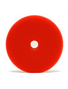 LAKE COUNTRY Red Finishing HD Orbital Pad