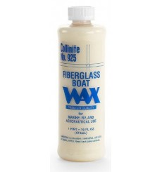 COLLINITE 925 Fiberglass Boat Wax 473ml
