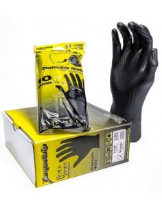 BLACK MAMBA Rękawice TORQUE GRIP Rozmiar XL