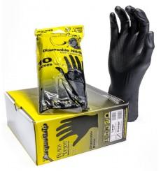BLACK MAMBA Rękawice TORQUE GRIP Rozmiar L