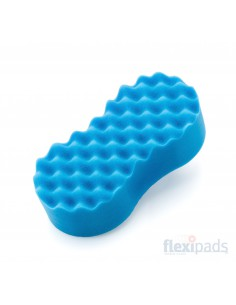 FLEXIPADS Big Blue Wash Pad - Optimal Grip