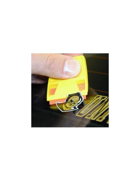 EZ Grip Plastic Razor Blades