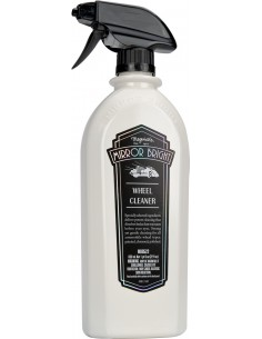 Meguiar's Mirror Bright Wheel Cleaner 650 ml