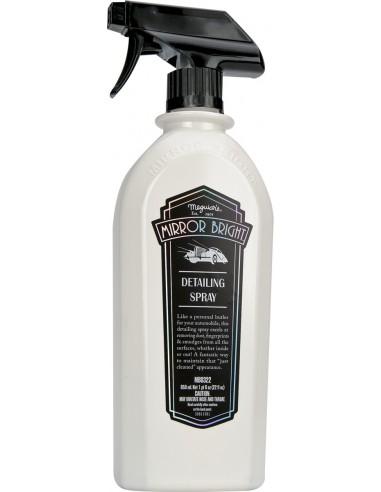 Meguiar's Mirror Bright Detailing Spray 650 ml