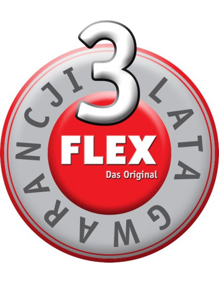 FLEX PE-14-2 150 Polerka rotacyjna + torba