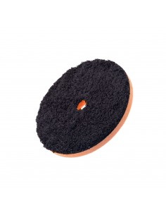 FLEXIPADS 150mm DA BLACK Microfibre CUTTING Disc