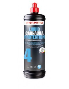 MENZERNA Liquid Carnauba Protection 1000ml