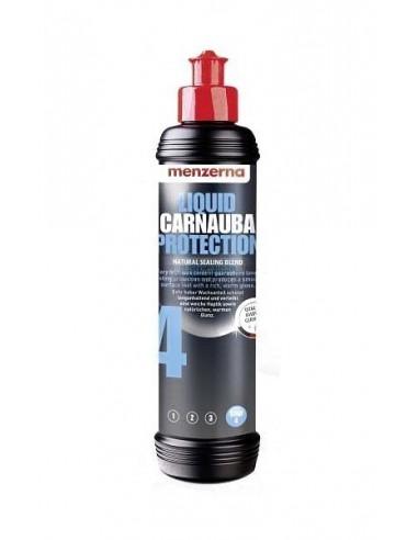 MENZERNA Liquid Carnauba Protection 250ml