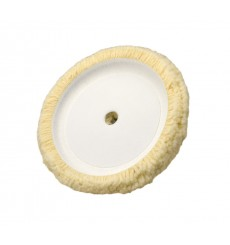 FLEXIPADS 160 mm Cupped Twisted Wool Pad
