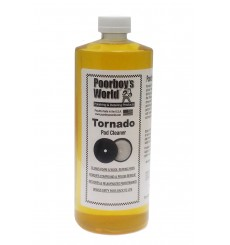 POORBOY'S WORLD Tornado Pad Cleaner 946ml