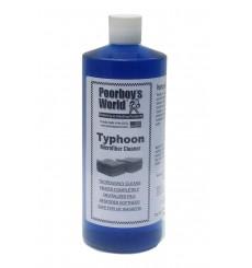 POORBOY'S WORLD Typhoon Microfiber Cleaner 946ml