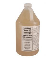 POORBOY'S WORLD Super Slick & Foam 3780ml