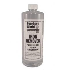 POORBOY'S WORLD Iron Remover 946ml