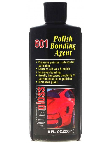 DURAGLOSS Polish Bonding Agent