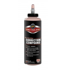 MEGUIAR'S DA Microfiber Correction Compound 16oz