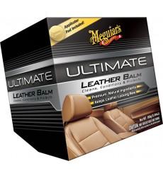 MEGUIAR'S Ultimate Leather Balm 160g