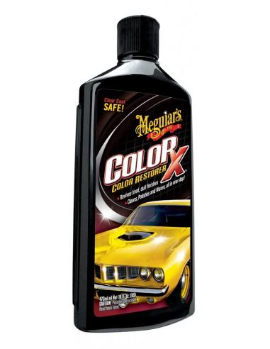 MEGUIAR'S ColorX 473ml