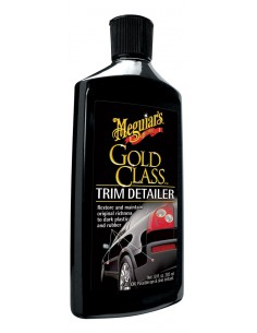 MEGUIAR'S Gold Class Trim Detailer 296ml