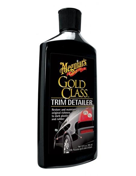 MEGUIAR'S Gold Class Trim Detailer 296ml