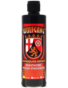 Wolfgang Paintwork Polish Enhancer