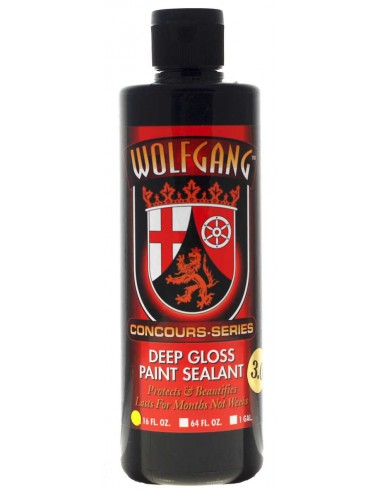 Wolfgang Deep Gloss Paint Sealant