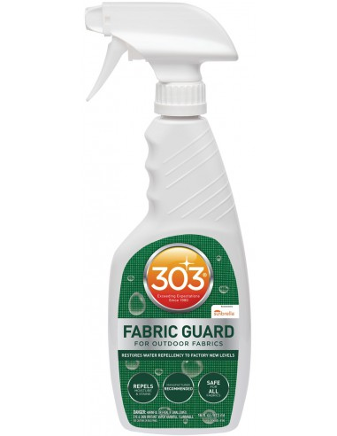 303 High Tech Fabric Guard 473ml