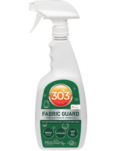 303 High Tech Fabric Guard 950ml
