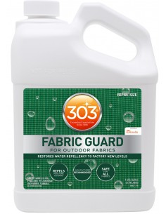 303 High Tech Fabric Guard 3,8L