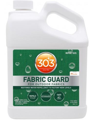 303 High Tech Fabric Guard 3,8L
