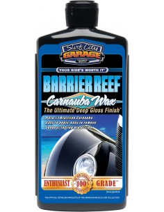 SURF CITY GARAGE Barrier Reef Carnauba Liquid Wax 473ml