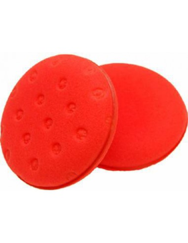 CCS Red Wax/Sealant Applicator Pads 2-Pak