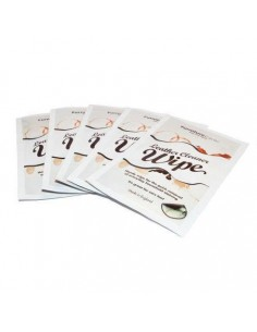 FURNITURE CLINIC Leather Wipes