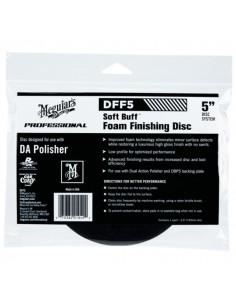 """MEGUIAR'S DA Foam Finishing Disc 5"""" 150mm"""