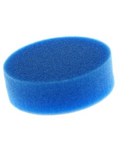 LAKE COUNTRY Hydro-Tech 100mm Advanced Cutting Foam Pad niebieska