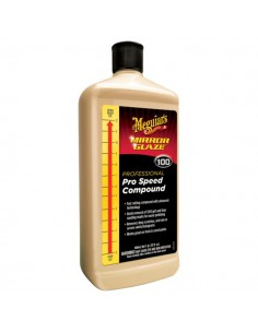 MEGUIAR'S 100 Pro Speed Compound 946ml