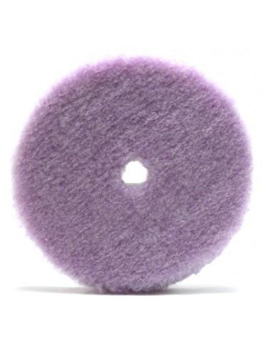 LAKE COUNTRY Foamed Wool Buffing & Polishing Pad 160mm