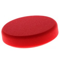 LAKE COUNTRY Hydro-Tech 140mm Finishing Foam Pad czerwona