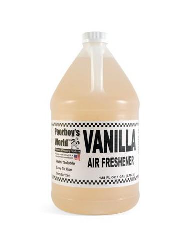 POORBOY'S WORLD Air Freshener - Vanilla 3784 ml