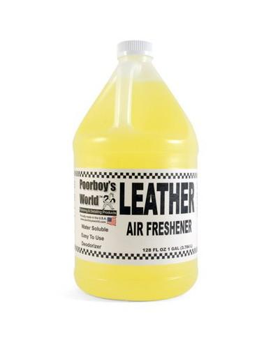 POORBOY'S WORLD Air Freshener - Leather 3784 ml
