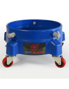 GRIT GUARD Dolly - Niebieski