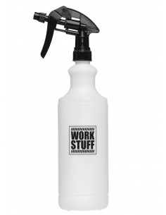 WORK STUFF Butelka 250 ml + Trigger